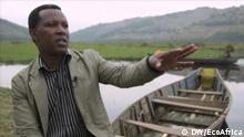 Rwanda EcoHero: Conservationist, IUCN, Rugezi Marsh