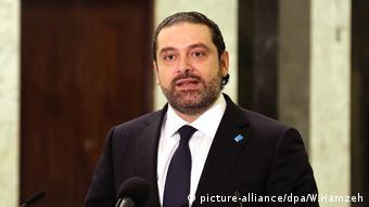 Πολιτικό κενό με αστάθμηττους κινδύνους αφήνει πίσω του ο Σαάντ Χαρίρι