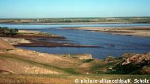 Irak Tigris Fluß
