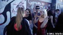 DW Dokumentation Maidan Dreaming Cxema Party