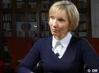 Марина Литвиненко (фото из архива)