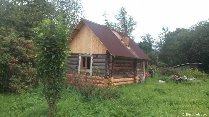 Приют Робинзонов в Архангельской области после ремонта