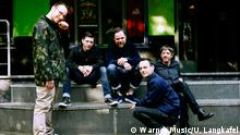 Beatsteaks (Warner Music/U. Langkafel)