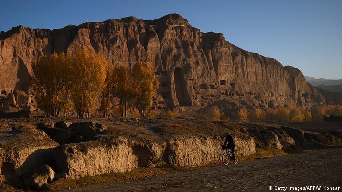 Afghanistan Marathon in der Bamiyan Provinz
