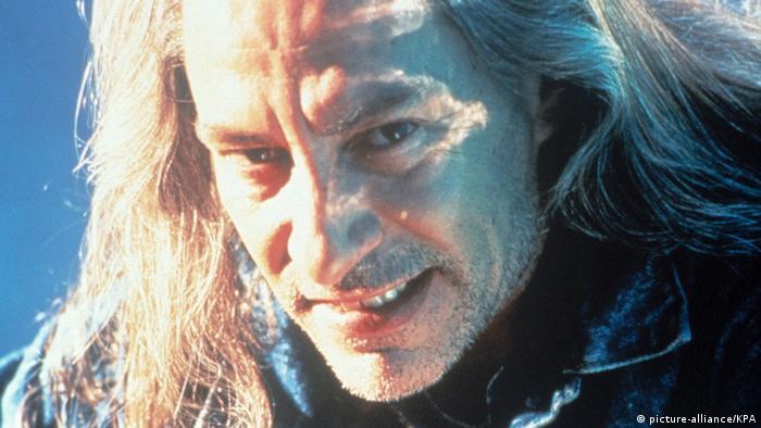 Frank Silva in Twin Peaks (picture-alliance/KPA)