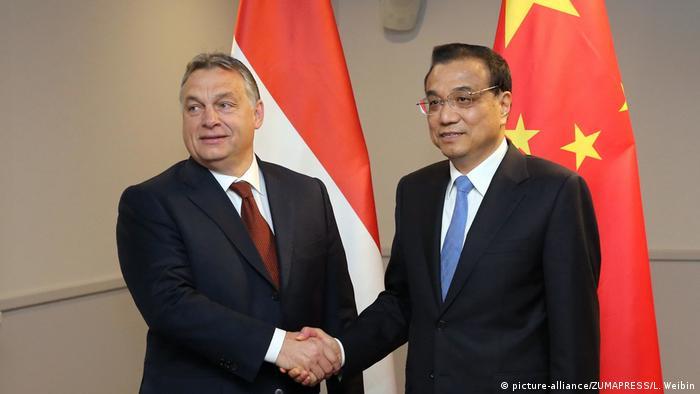 Lettland Treffen Regierungschefs aus Mittel- und Osteuropa mit Li Keqiang