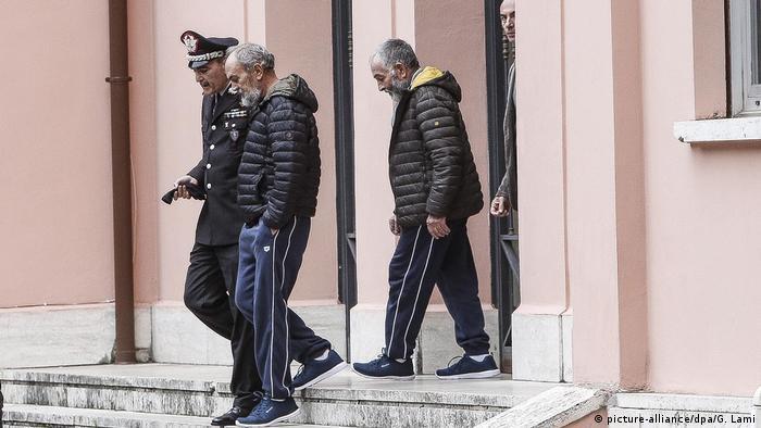 italien news rom