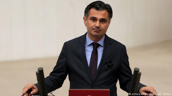 Бившият депутат от Демократичната партия на народите Зия Пир