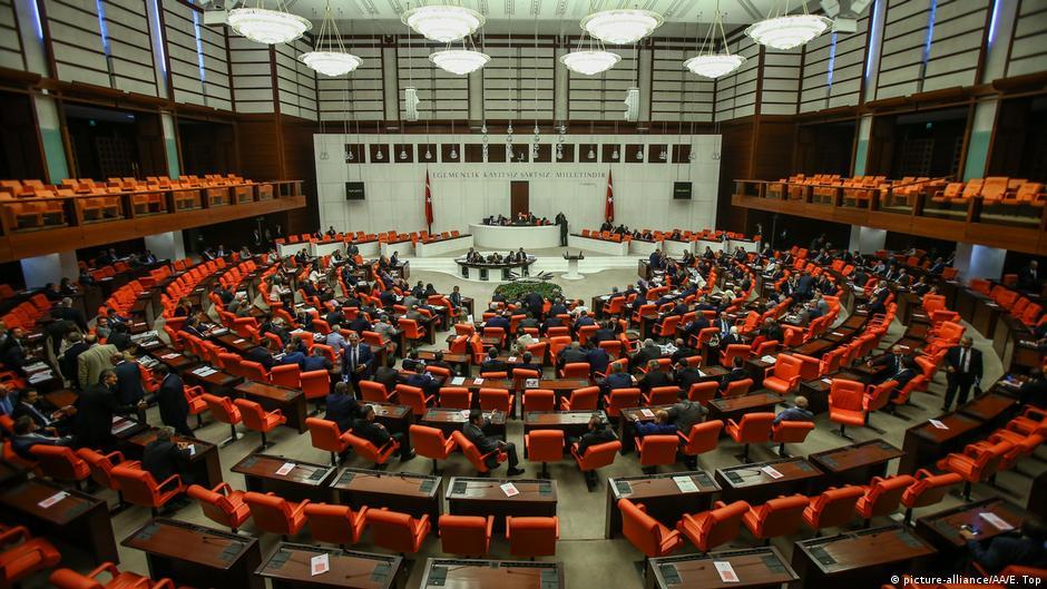 Sekiz soruda başkanlık sistemi