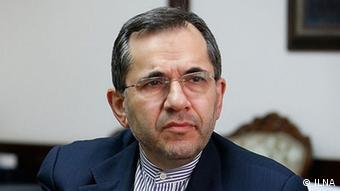 مجید تختروانچی، نماینده دائم ایران در سازمان ملل متحد
