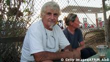 Somalia 2009 - Jürgen Kantner & Sabine Merz, Seeleute