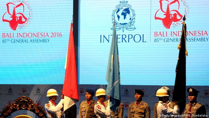 La solicitud de admisión de la Autoridad Palestina (ANP), la lucha contra el Estado Islámico y el cibercrimen marcan la agenda de la asamblea general que Interpol inició este 7 de noviembre en la isla indonesia de Bali.07.10.2016