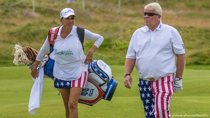 John Daly (picture-alliance/StockPix)