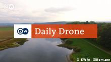 Daily Drone- Weserfaehre