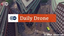 Daily Drone- Chilehaus