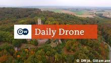 Daily Drone- Marienburg