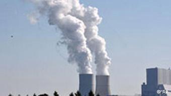 Deutschland Klima Energie Kohle Kohleverstromung Schwarze Pumpe