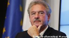 Jean Asselborn Luxemburg Außenminister
