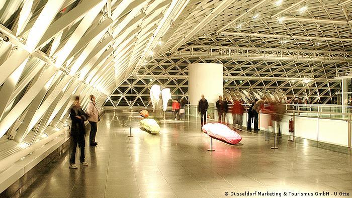 Zehn Gründe für Düsseldorf (Düsseldorf Marketing & Tourismus GmbH - U.Otte)