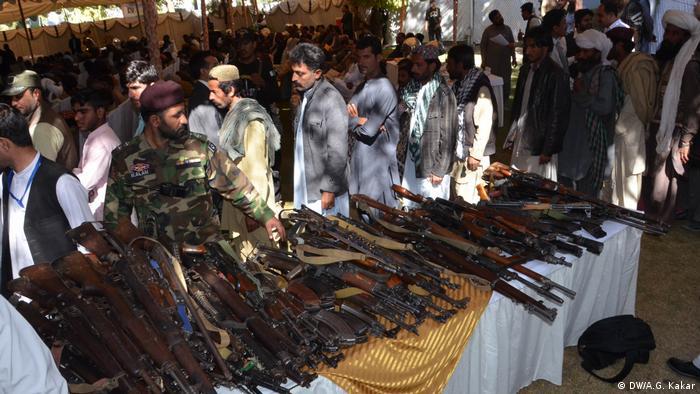 Pakistan Belutschistan Quetta Separatisten