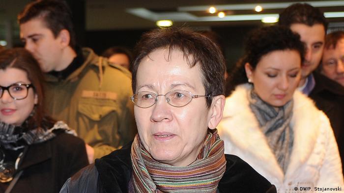 Гудрун Щайнакер