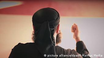 Проповедник Абу Вала