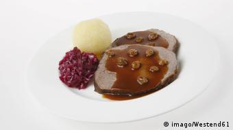 Rhenischer Sauerbraten