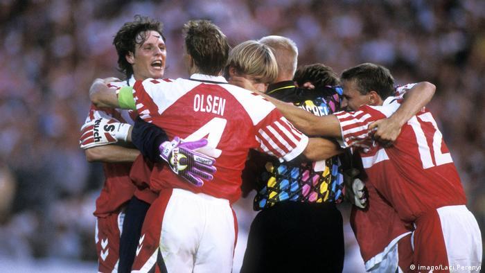 Dänemark 2 Deutschland 0 (1992 EM) (imago/Laci Perenyi)