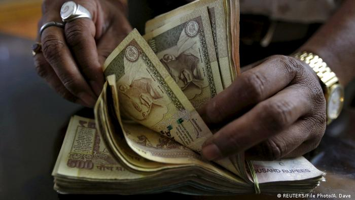 indian rupee notes reuters file photo a dave