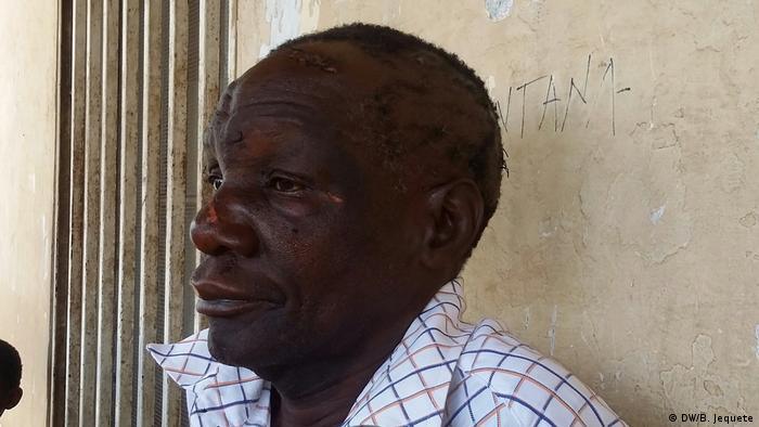 Mosambik | Inácio Pangaia