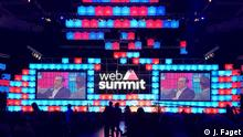 Portugal Web Summit Lissabon 2