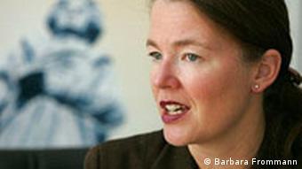 Intendantin Ilona Schmiel (Foto: Barbara Frommann)