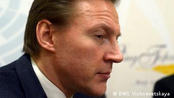 директор Института Европы РАН Алексей Громыко (фото из архива)