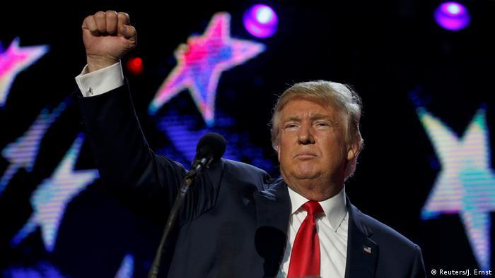 Картинки по запросу трамп победил
