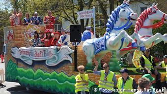 Ratinger Karneval