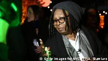 13.10.2016+++New York, USA NEW YORK, NY - OCTOBER 13: Actor Whoopi Goldberg attends Chicken Coupe hosted by Whoopi Goldberg and Andrew Carmellini at The William Vale on October 13, 2016 in New York City. (Photo by Astrid Stawiarz/Getty Images for NYCWFF)