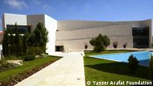 Date:Ramallah Yasser Arafat Museum