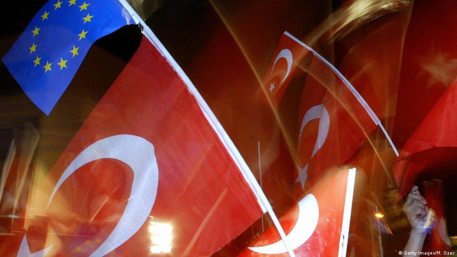 AP kararı AB-Türkiye ilişkilerini sarsacak