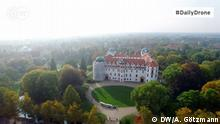 Daily Drone Schloss Celle ohne