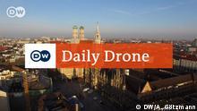 Daily Drone Marienplatz