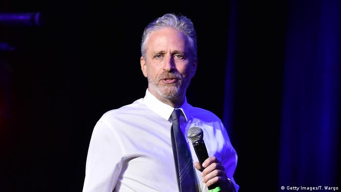 Jon Stewart (Getty Images/T. Wargo)