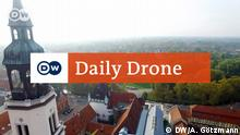 Daily Drone Schloss Celle