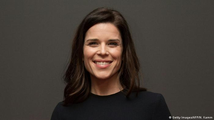 Neve Campbell (Getty Images/AFP/N. Kamm)