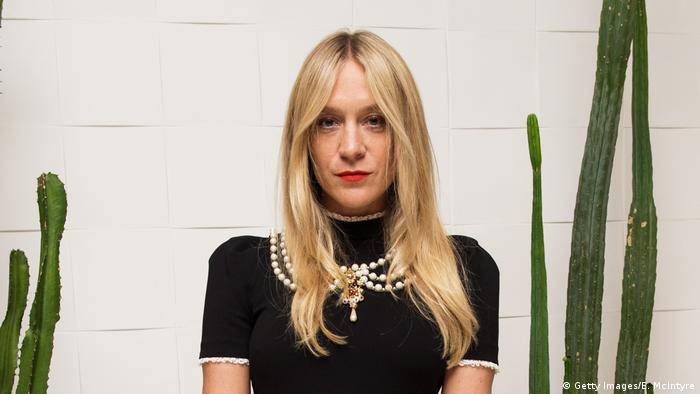 Chloe Sevigny (Getty Images/E. McIntyre)