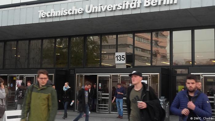 طلاب سوريون في برلين - اندماج سلس في الدراسة وصعوبات اجتماعية
