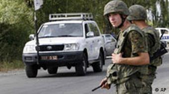 بحران قفقاز هنوز ادامه دارد