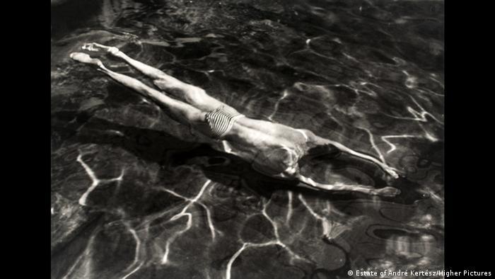 Ausstellung The Radical Eye André Kertész