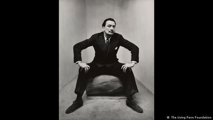 Ausstellung The Radical Eye Salvador Dali (Foto: The Irving Penn Foundation)