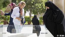 Iran Tourismus
