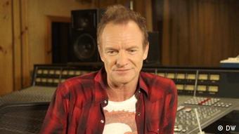 Συναυλία που γιορτάζει τη ζωή και τη μουσική δίνει στο Μπατακλάν ο Sting